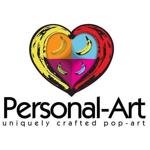 Portrait Pop Art & Photo-Collage FR